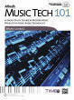 Alfred Publishing - Music Tech 101 - Laakso - Book