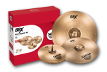 Sabian - B8X Performance Pack - 14HH/16TC/20Ride