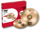 Sabian - B8X First Pack - 14HH/16Crash