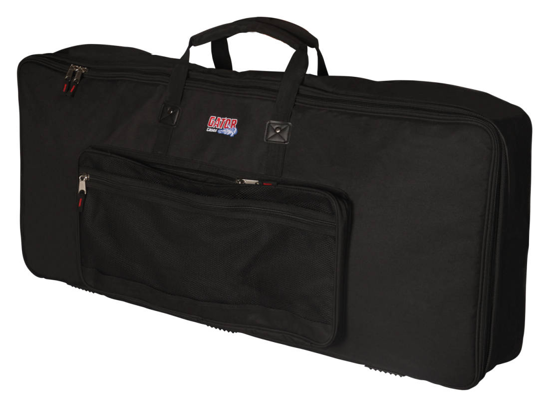 Gator 88 Key Keyboard Bag Long Amp Mcquade Musical