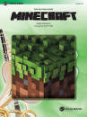 Belwin - Minecraft - Rosefeld/Ford - Concert Band - Gr. 2.5