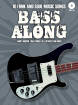Bosworth Music GmbH - Bass Along: 10 Funk and Soul Music Songs - Bass Guitar - Book/CD