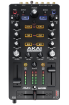 Akai - 2 Channel Mixer with Audio Interface for Serato DJ