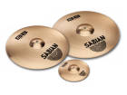Sabian - L&M B8X Set 16 &18 Crash 10 Splash