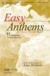 Hope Publishing Co - Easy Anthems, Vol. 2 - Various/Holstein - 2-pt Mixed/SAB