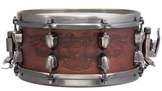 Chris Adler Black Panther ''Warbird'' 12x5.5'' Snare