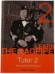 Scotts Highland Services - College of Piping Vol. 2 - Bagpipes - Book/DVD