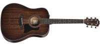 Taylor Guitars - 320e Dreadnought Mahogany Acoustic Electric Guitar w/Case