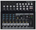 Mackie - 12 Channel Compact Mixer with Effects