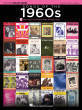 Hal Leonard - Songs Of The 1960s - Piano/Vocal/Guitar - Book/Online Audio