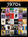 Hal Leonard - Songs Of The 1970s - Piano/Vocal/Guitar - Book/Online Audio