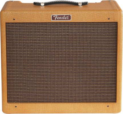 Blues Junior Lacquered Tweed with Jensen C12-N