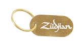 Zildjian - Dog Tag Key Ring