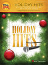Hal Leonard - Lets All Sing Holiday Hits (Collection) - Emerson - Piano/Vocal