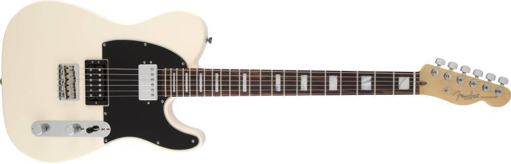 Fender Limited Edition American Standard Telecaster Hh