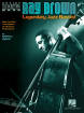 Hal Leonard - Ray Brown - Legendary Jazz Bassist (Transcription)  - Double Bass - Book