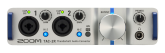 Zoom - Thunderbolt Audio Converter and MIDI Interface