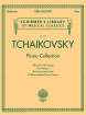 G. Schirmer Inc. - Tchaikovsky Piano Collection - Tchaikovsky - Book