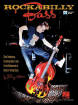 Hal Leonard - Rockabilly Bass - Hatton - Book/Video Online