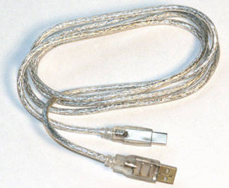 Link Audio USB Cable - 10 foot