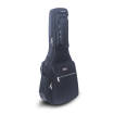 Crossrock - Deluxe Classical Guitar Bag - Black