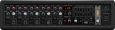 Behringer - 500W 5-Channel Powered Mixer with FX & FBQ