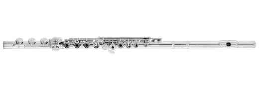 Altus 'Z' Flute with Offset G, C# Trill Key