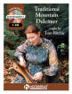 Homespun - Traditional Mountain Dulcimer - Ritchie - Book/CD