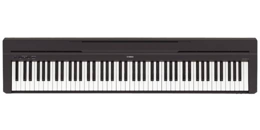 88 Note Digital Piano - Black