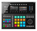 Native Instruments - Maschine Studio Production Workstation - Black