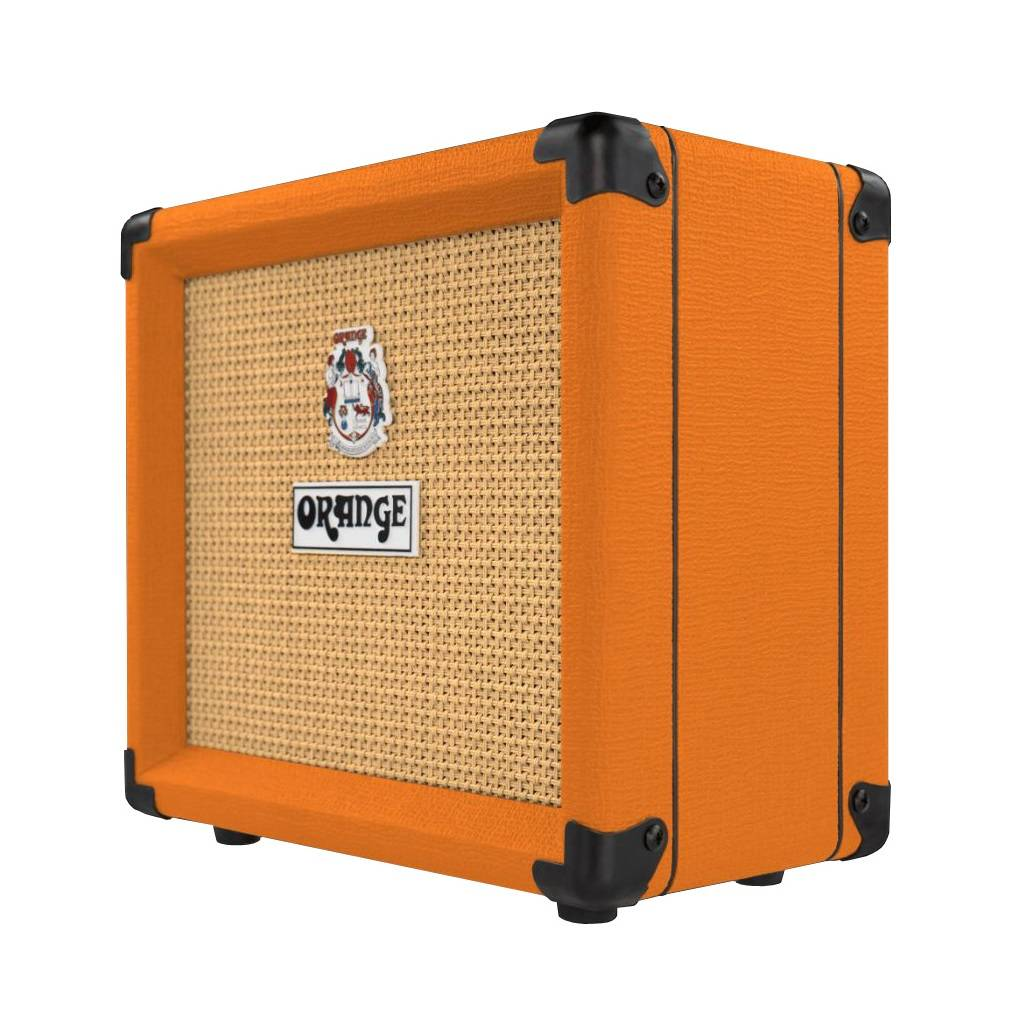 orange amplifiers 12 watt guitar combo long mcquade musical instruments. Black Bedroom Furniture Sets. Home Design Ideas