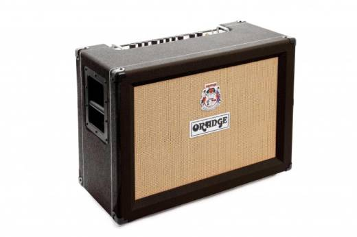 120 Watt Guitar Combo - Black