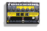 Radial - Bassbone V2 Bass Preamp and DI Box