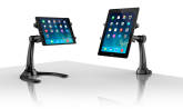 IK Multimedia - iKlip Xpand Stand - Adjustable Desktop Stand