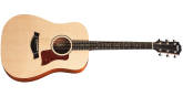 Taylor Guitars - Big Baby Taylor-E Sitka/Mahogany Acoustic/Electric Guitar w/Gigbag