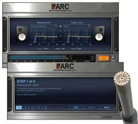 Ik Multimedia Arc  Room Correction Software Long