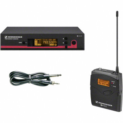 G3 Evolution Series Wireless Instrument System