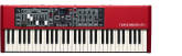 Nord - Electro 5 61-Note Semi Weighted Waterfall Keyboard