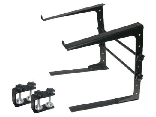 Laptop Stand - Black
