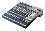 Soundcraft - EFX8 - 8X2 Channel Mixer with Lexicon Effects