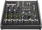 Mackie - 4-Channel Professional Effects Mixer