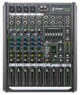 Mackie - 8-Channel Professional Effects Mixer with USB