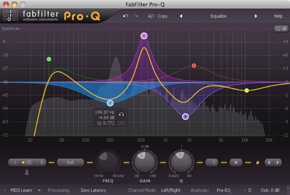 fabfilter pro q 2 download long mcquade musical instruments. Black Bedroom Furniture Sets. Home Design Ideas