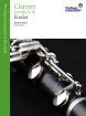 Frederick Harris Music Company - Clarinet Etudes Levels 5-8, 2014 Edition - Book