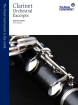 Frederick Harris Music Company - Clarinet Orchestral Excerpts, 2014 Edition - Book