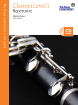Frederick Harris Music Company - Clarinet Repertoire Level 1, 2014 Edition - Book/CD