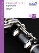 Frederick Harris Music Company - Clarinet Repertoire Level 3, 2014 Edition - Book/CD