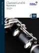 Frederick Harris Music Company - Clarinet Repertoire Level 6, 2014 Edition - Book/CD