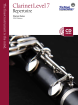 Frederick Harris Music Company - Clarinet Repertoire Level 7, 2014 Edition - Book/CD