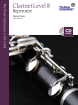 Frederick Harris Music Company - Clarinet Repertoire Level 8, 2014 Edition - Book/CD